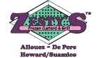 Zesty's Frozen Custard