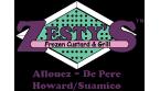 Zesty's Frozen Custard