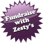 Fundraising with Zesty's